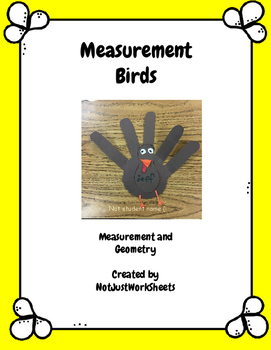 Measurement Birds