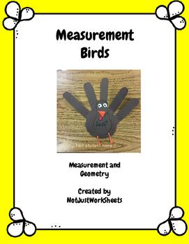Measurement Birds