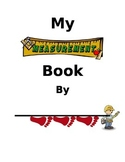 Measurement Book Cover