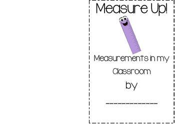 Measurement Booklet- 1.MD.1 1.MD.2