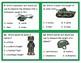 Measurement Task Cards - Length, Capacity, Weight, Area, & Perimeter BUNDLE