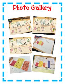 Measurement Bundle 1 - Includes 4 Measurement Hands-On Activities