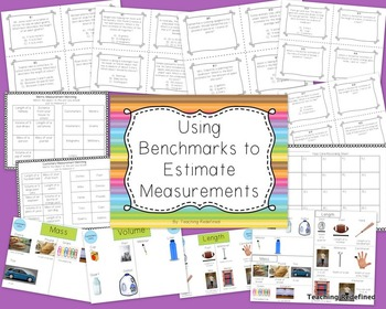 Measurement Bundle: 5 Great Measurement Products Bundled Together