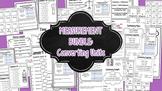 Measurement Bundle: Converting Customary and Metric Units
