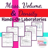 Measurement Bundle: Mass, Length, Volume, and Density 5e L