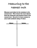 Measurement Bundle - Weight, Capacity, Length