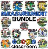 Measurement Bundle for GOOGLE CLASSROOM