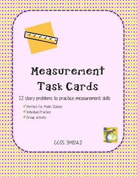 Measurement Cafe