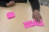 Measurement Card Game - Length Units