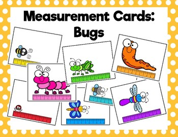 Measurement Cards: Bugs