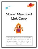 Measurement Center