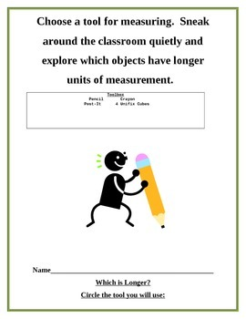 Measurement Centers