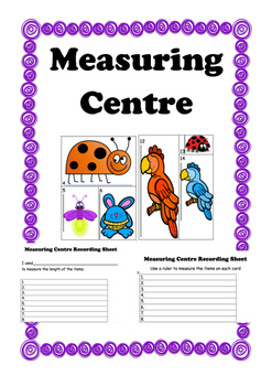 Measurement Centre