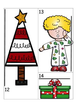Measurement Centre Christmas Theme