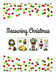 Measurement Centre Christmas Theme