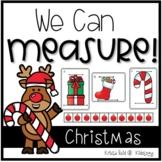 Measurement / Non Standard Measurement / Measurement Practice
