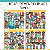 Measurement Clip Art Bundle