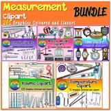 Measurement Clipart (Bundle)
