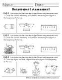 Measurement (Common Core Aligned)
