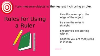 Measurement Concepts Powerpoint Review