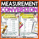 Measurement Conversion