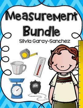 Measurement Conversion Bundle