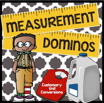MATH TEST PREP: Measurement Conversions STAAR Aligned