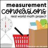 Measurement Conversion Project