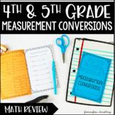 Measurement Conversion