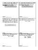 Measurement Conversions (12 Common-Core Aligned Practice Problems)