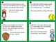 Baseball Math Word Problem Task Cards