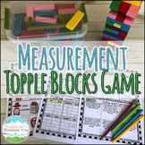 Measurement Conversions Game