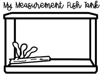 Measurement Craft Fish Tank