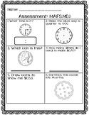 Measurement & Data Assessment