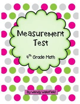 Measurement & Data Assessment and Key