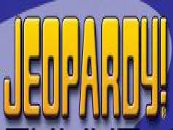 Measurement (English and Metric) Jeopardy Review Game