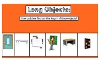 Measurement - FOSS science kit smart file Part 1 of 3
