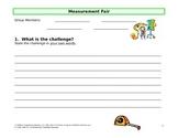 Measurement Fair Guided Portfolio