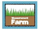 Measurement Farm: Area, Perimeter, and Volume