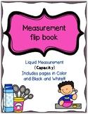 Measurement Flip book
