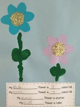 Measurement Flowers