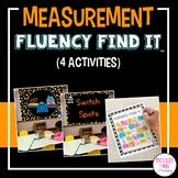 Measurement Fluency Find It®