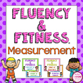 Measurement Fluency & Fitness Brain Breaks