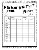 Measurement - Flying Fun