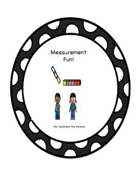 Measurement Fun!
