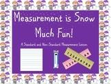 Measurement Fun