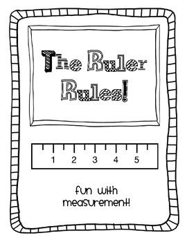 Measurement Game!