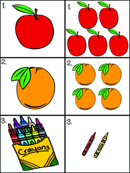 Measurement Game in Spanish