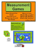 Measurement Games