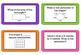 Measurement Games! - Ontario Curriculum